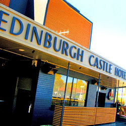 The EDI - Edinburgh Castle Hotel - Accommodation Sunshine Coast