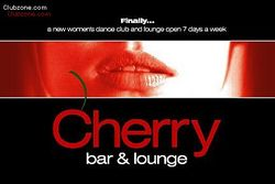 Cherry Bar - Accommodation Sunshine Coast