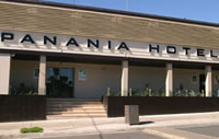 Panania Hotel - Accommodation Sunshine Coast