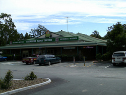 Shearers Arms Tavern - Accommodation Sunshine Coast