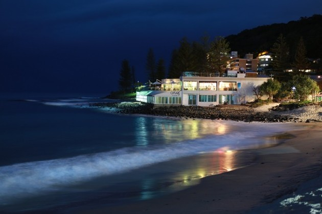 Oskars On Burleigh - Accommodation Sunshine Coast