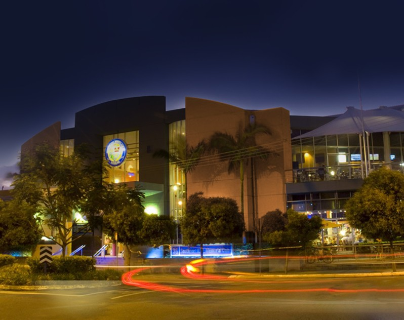 RSL Club Southport - Accommodation Sunshine Coast