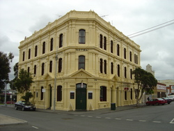 Railway Hotel - Accommodation Sunshine Coast