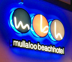 Mullaloo Beach Hotel - Accommodation Sunshine Coast