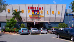 Kurrawa Surf Life Saving Club - Accommodation Sunshine Coast