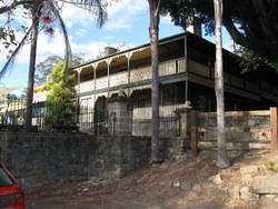 The Wiseman Inn - Accommodation Sunshine Coast