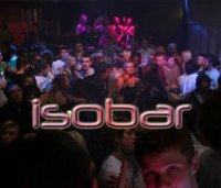 Isobar The Club