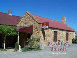 Pratty's Patch - Accommodation Sunshine Coast