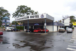 Leumeah Club Hotel - Accommodation Sunshine Coast