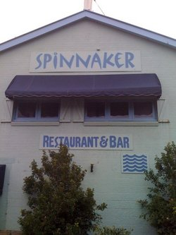 Spinnaker Restaurant and Bar - Accommodation Sunshine Coast