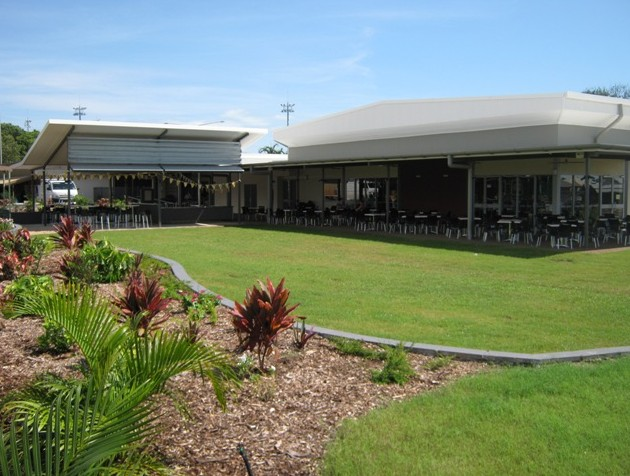 Tracy Village Social and Sports Club - Accommodation Sunshine Coast