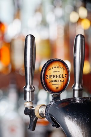 Zierholz Premium Brewery - Accommodation Sunshine Coast