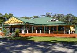 Bemm River Hotel - Accommodation Sunshine Coast