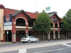 Commercial Hotel Benalla - Accommodation Sunshine Coast