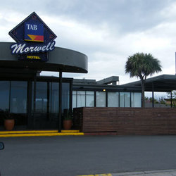 Morwell Hotel - Accommodation Sunshine Coast