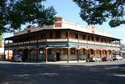 The Great Northern Hotel - Grafton - Accommodation Sunshine Coast