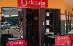 Alaturka Cuisine - Accommodation Sunshine Coast