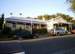 Earl of Spencer Historic Inn - Accommodation Sunshine Coast