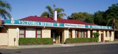 Yarloop Hotel - Accommodation Sunshine Coast
