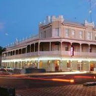 The Rose Hotel - Victoria Street Bar - Accommodation Sunshine Coast