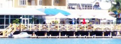 The Boardwalk Bar  Bistro - The Parade Hotel - Accommodation Sunshine Coast