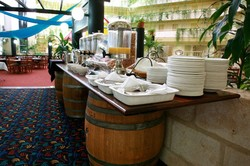 Alexanders Restaurant - Lord Forrest Hotel - Accommodation Sunshine Coast