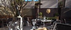 Bar Prego - The Marlborough Hotel - Accommodation Sunshine Coast