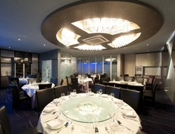 Aquarium Seafood Chinese Restaurant - Accommodation Sunshine Coast