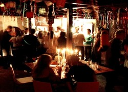Santa Fe Restaurant  Tequila Lounge - Accommodation Sunshine Coast