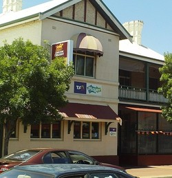 Northam Tavern - Accommodation Sunshine Coast
