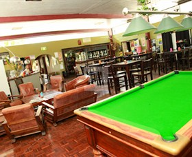 Darwin Railway Social and Sports Club - Accommodation Sunshine Coast