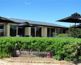 Scone Golf Club - Accommodation Sunshine Coast
