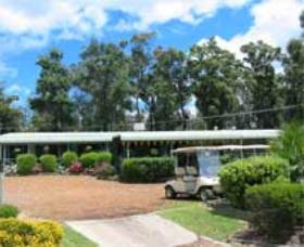Sussex Inlet Golf Club - Accommodation Sunshine Coast