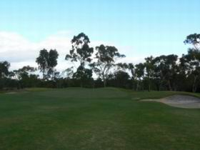 Naracoorte Golf Club - Accommodation Sunshine Coast