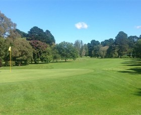 Bowral Golf Club - Accommodation Sunshine Coast