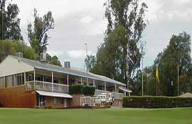 Capel Golf Club - Accommodation Sunshine Coast