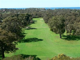 Victor Harbor Golf Club - Accommodation Sunshine Coast