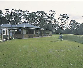 Yarram Golf Club - Accommodation Sunshine Coast