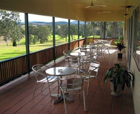 Woodenbong and District Golf Club - Accommodation Sunshine Coast