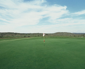 Broken Hill Golf and Country Club - Accommodation Sunshine Coast