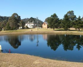 Antill Park Country Golf Club - Accommodation Sunshine Coast
