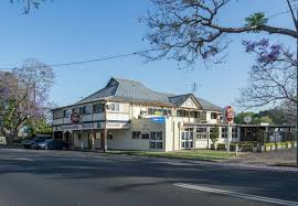 Jacaranda Hotel - Accommodation Sunshine Coast