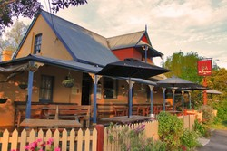Royal Cricketers Arms - Accommodation Sunshine Coast