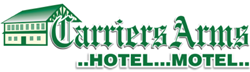 Carriers Arms Hotel Motel - Accommodation Sunshine Coast