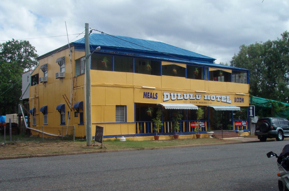 Dululu Hotel - Accommodation Sunshine Coast