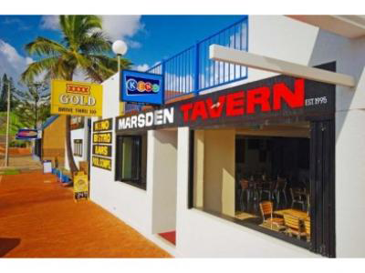 Marsden Tavern - Accommodation Sunshine Coast