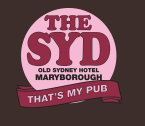 Old Sydney Hotel - Accommodation Sunshine Coast