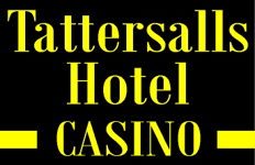 Tattersalls Hotel Casino - Accommodation Sunshine Coast