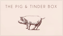 The Pig  Tinder Box - Accommodation Sunshine Coast