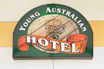 Young Australian Hotel - Accommodation Sunshine Coast